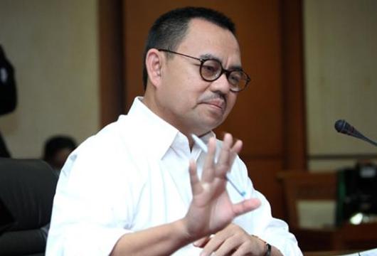 Sudirman Said: Ada yang Politisasi Salat Jumat Prabowo di Kauman