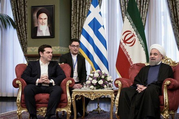Η αποστολή του Αλέξη στην Τεχεράνη, η Ρόδος και ο… πρώτος πόλεμος του Κόλπου