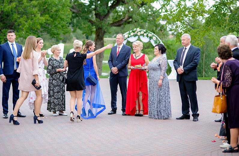 vestuvių sodyba Medutis