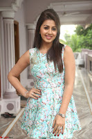 Nikki Galrani at Prema leela pelli gola trailer Launch ~  Exclusive 087.JPG
