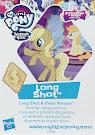 My Little Pony Wave 19 Long Shot Blind Bag Card