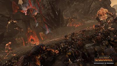 Total War Warhammer Free Download Full Version