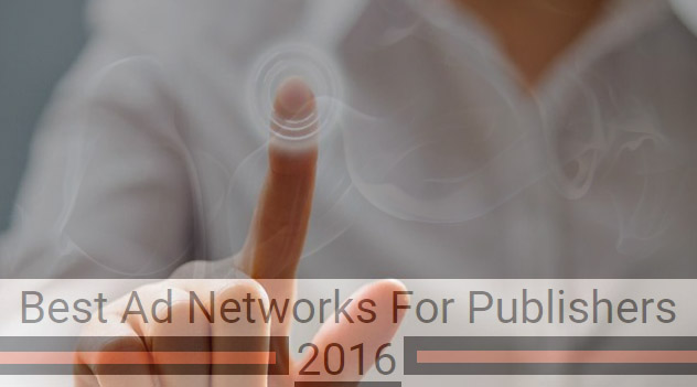 Best-ads-networks