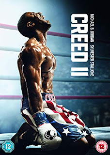 Creed II 2018 Full HD Movie Free Download 720p