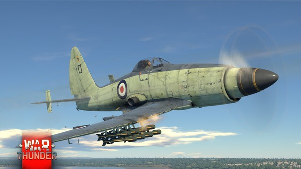War Thunder Full Version