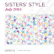 July 2015 Exclusive Wrap! Sisters Style Sweet Splash