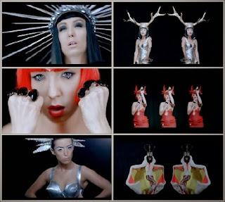 Даша Суворова Ландыши (2013) Music Video Hd 1080p