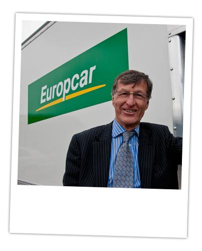 Glenkingpr Express Echo Working Week Jim Howard Vehicle Save
