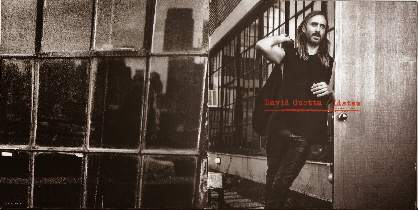 david guetta listen deluxe edition album free download
