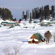 The Saffron Valley an untouched paradise- Kashmir