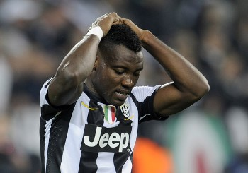 Kwadwo Asamoah needs our prayers - President Camarat