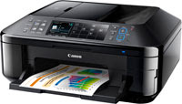Canon Pixma MX894 driver download Mac, Windows, Linux