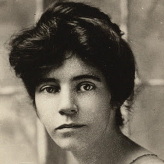 Alice Paul. Click.
