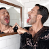 Marc Jacobs by Terry Richardson for GAYLETTER Magazine Issue 5