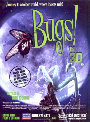 Bugs 2003 UNCUT Dual Audio Hindi 720p DVDRip 700mb