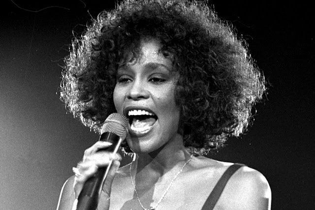 Watch The Official Trailer For The Whitney Houston 'Can I Be Me' Documentary