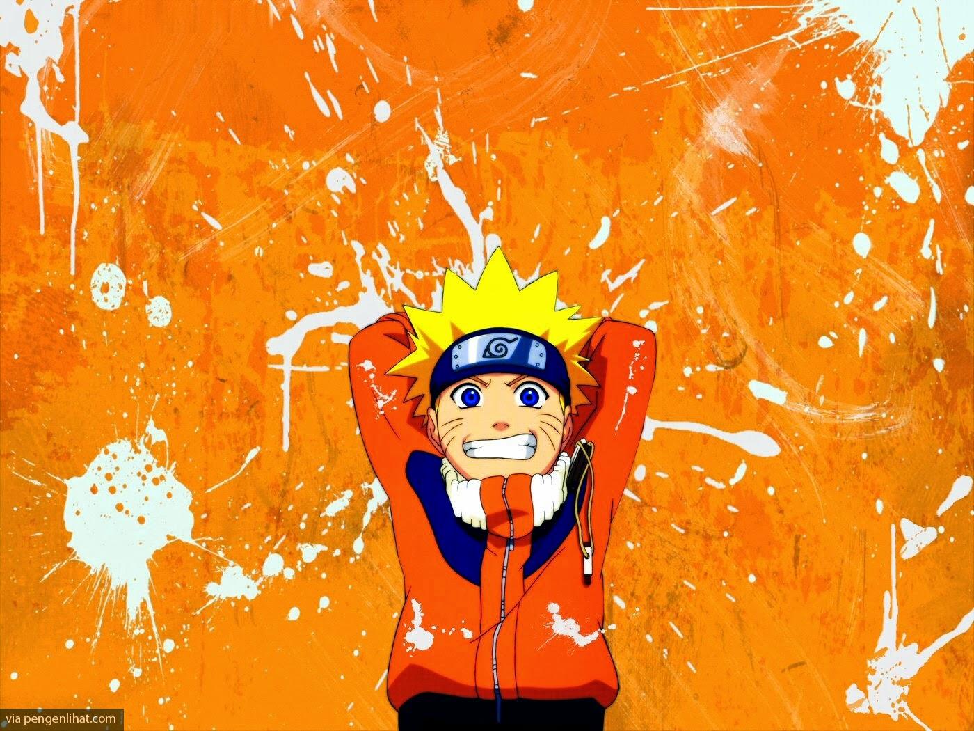 Koleksi Gambar Wallpaper Naruto Hd Bilik Wallpaper