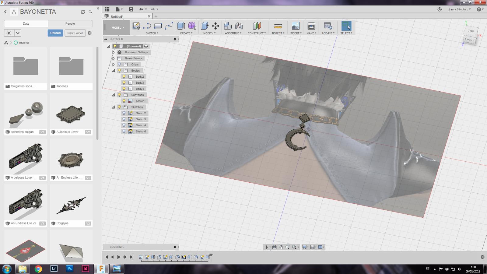 Nebulaluben: Mi impresora 3D Creality CR-10, software y configuración