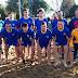 Argentina goleia e reassume a liderança do campeonato de futebol de areia