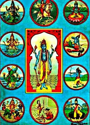 Shev/Shiv Dharma in Hindi | Vaishnav Dharam in Hindi  | वैष्णव संप्रदाय| शैव संप्रदाय