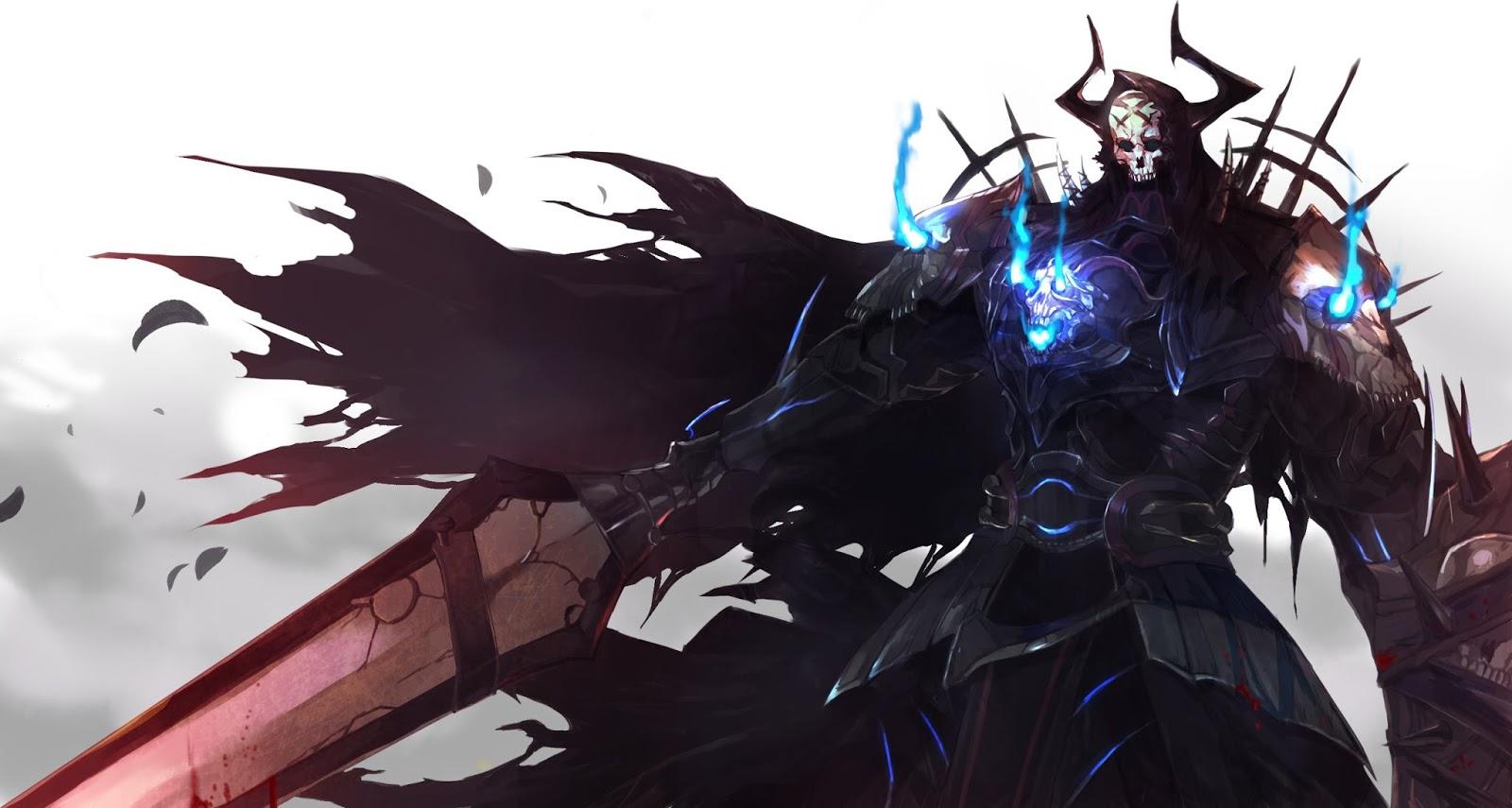 Fate AowVN%2B%252856%2529 - [ Hình Nền ] Anime Fate/GrandOrder tuyệt đẹp Full HD | Wallpaper