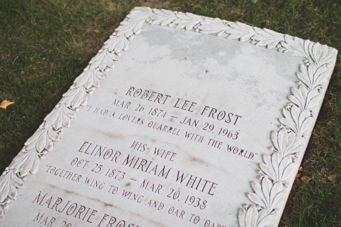 Old Bennington Cemetery, Vermont, Bennington