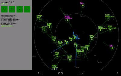 Screenshot on N7