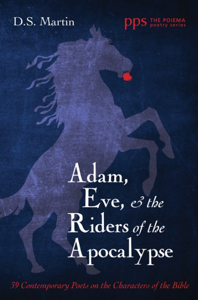 ADAM, EVE, & THE RIDERS OF THE APOCALYPSE (click cover)