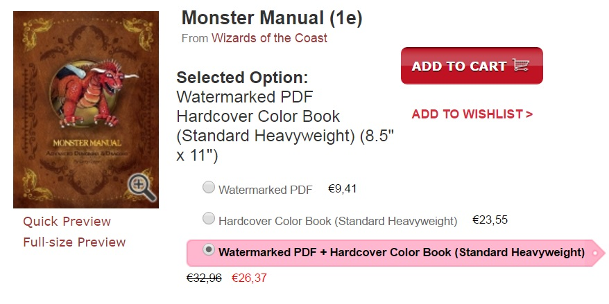 ad&d 1st edition monster manual 2 pdf download