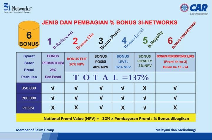 peluang bisnis1 3i networks
