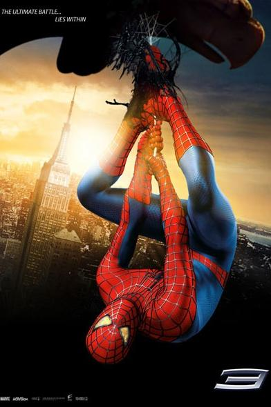 Funny Pictures Gallery: Spiderman 1 poster, spider man 1 ...