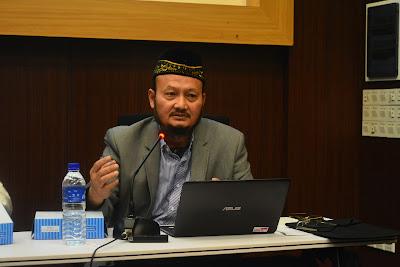 Umat Islam Wajib Bangun Portal Berita