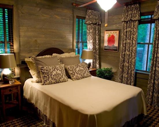 Wisteria Cabin at Callaway Gardens