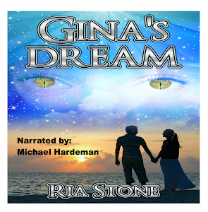 Latest Release: Gina's Dream Audio Book (English)