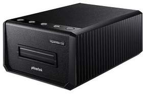 Plustek OpticFilm 135 Drivers Download