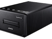 Plustek OpticFilm 135 Drivers Free Download