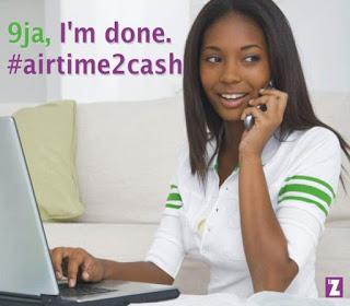 airtime2cash