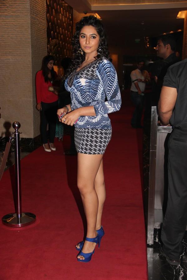 Ragini dwivedi at siima awards pre party