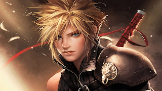 Final Fantasy VII Remake PC Background