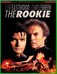 The Rookie (El principiante) (1990) | 3gp/Mp4/DVDRip Latino HD Mega