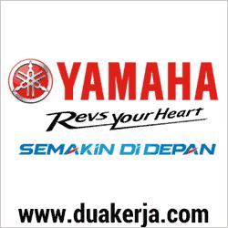 Lowongan Kerja Yamaha Indonesia Motor untuk SMK/SMA
