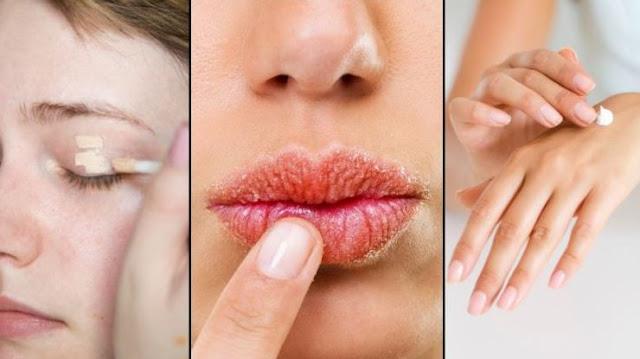 Apa Itu Paraben Pengawet Sintetis Pada Produk Kecantikan Kosmetik