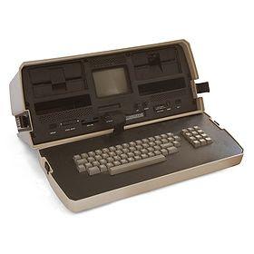 Sejarah Singkat Penemuan Laptop