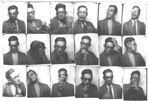 Raymond Queneau. Ejercicios de estilo