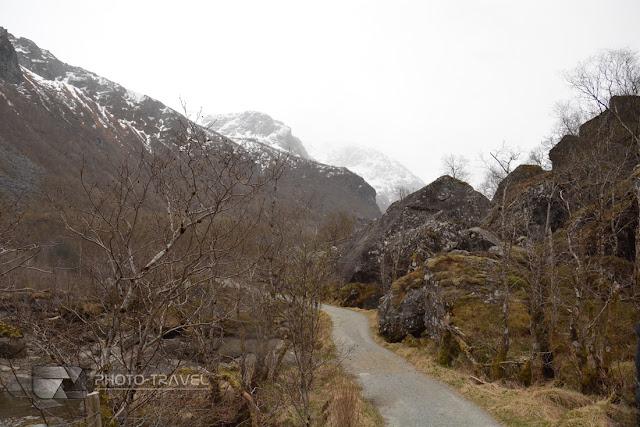 Najpiękniejsze trasy turystyczne w Norwegii. Gdzie warto się wybrac?