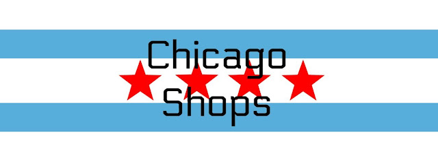 Chicago Handmade Products via www.gabyramos.com