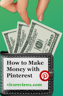 Eight Ways to Make Money with Pinterest