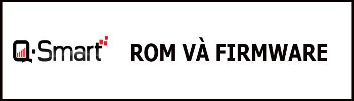 Rom Qmobile - Qsmart alt