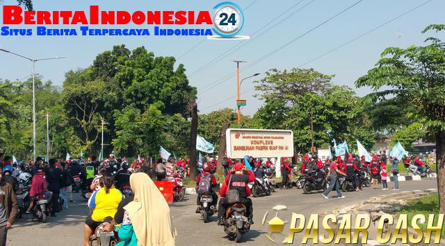 Istana Negara Siap Dapatkan Kunjungan Massa Aksi May Day