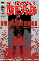 The Walking Dead - Volume 16 #96